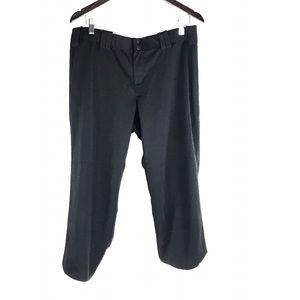 Intensity Elastic Waist Athletic Baseball Pants